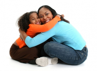 Why single mums with girls are hot cakes