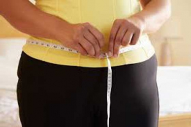 Why women find it harder to lose weight than men