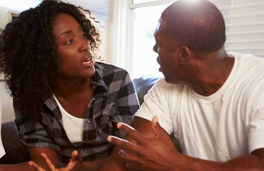 Why you can't win argument against some Kenyan women