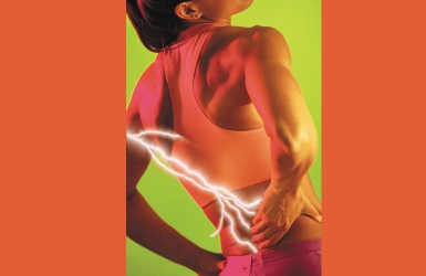 Why your back hurts and what to do about it