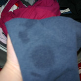 Ways to remove greese stains