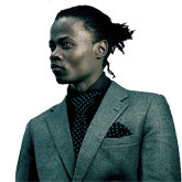 Juliani talks about God, money, sex and power in his life