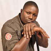 Meet the boss of Papa Shirandula