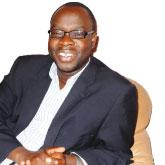 Ken Okoth: I have a dream for Kibra