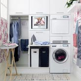 Tips on how to make your laundry room appealing