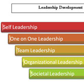 What stage of leadership are you in?