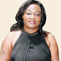 Trendsetters: Manager Magdalene Mwende