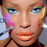 Five common beauty blunders
