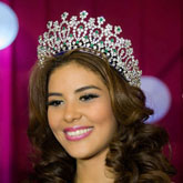 Miss World contestant,Miss Honduras and sister's bodies dumped in back of pick-up truck #missworld2014