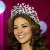 Miss World contestant and sister's bodies found dead #missworld2014