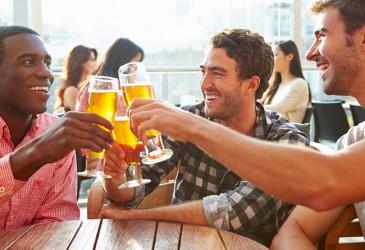10 types of friends men need