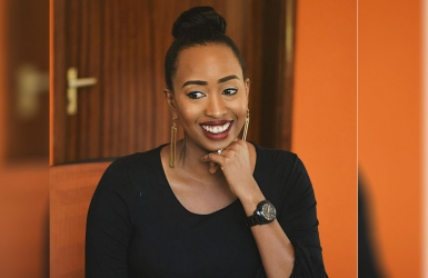 We will speak for them: Janet Mbugua comes out guns blazing in solidarity with Adelle