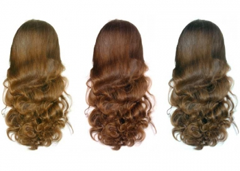 ABC's for a long, luxurious mane