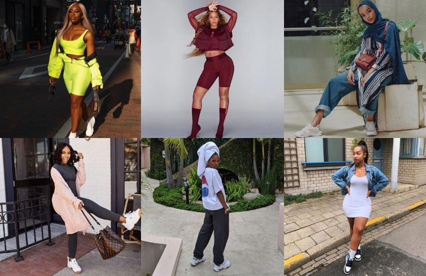 Athleisure outfit ideas for your everyday style