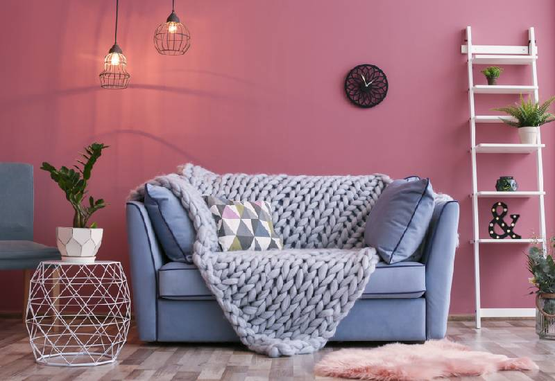 Cheap ways you can make your home cozier