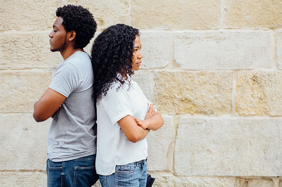 Confessions: Girl I want to marry is unwilling to meet me halfway on key issues
