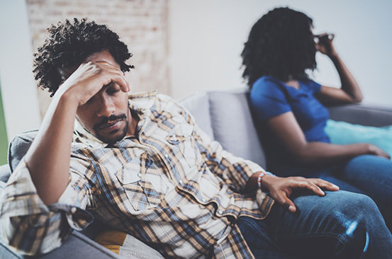 Confessions: I got a scholarship to study abroad, should I leave my wife behind?
