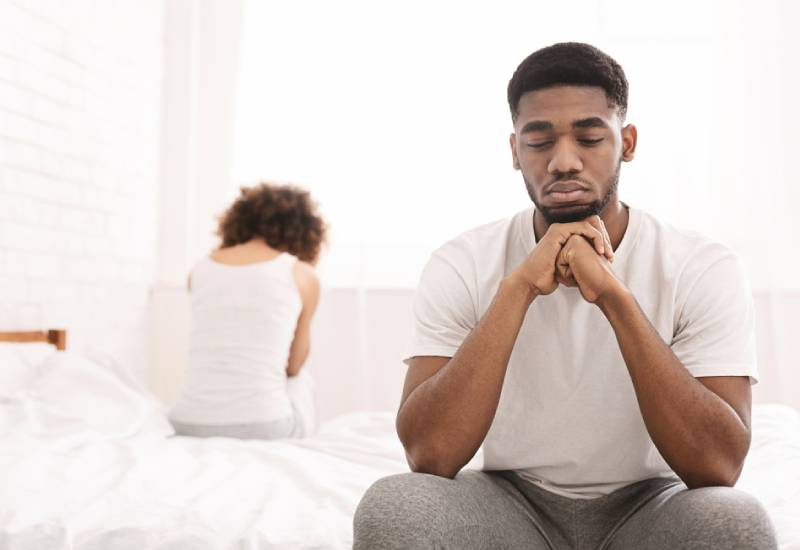 Confessions: 'My girlfriend dumped her boyfriend for me but now I want to end things'