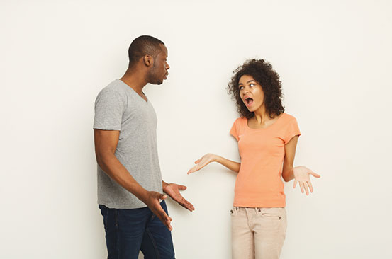 Confessions: My new wife wants me to get rid of stuff I bought with my ex