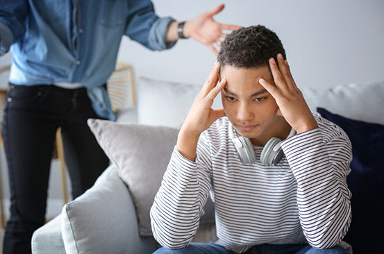 Confessions: My teenage son has become disobedient and rude, could he be taking drugs?