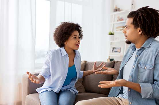 Confessions: My wife keeps chatting with 'a Nigerian man'