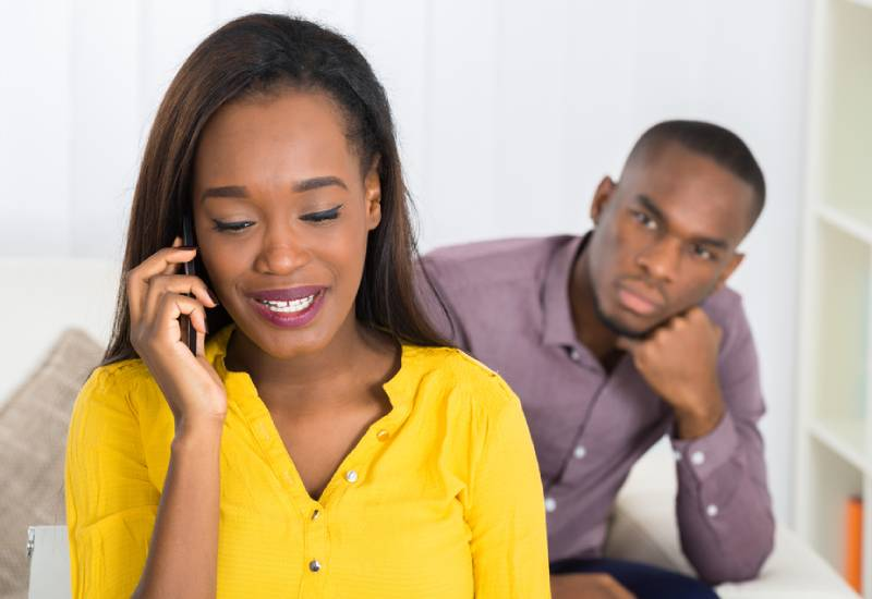 Confessions: Should I tell my wife I confronted her lover to end their affair?