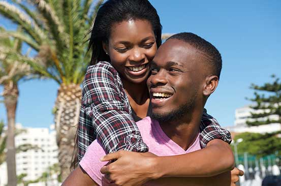 Confessions: What do men think when a woman makes the first move?