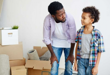 Dear parents, Here's how to get your child to talk to you