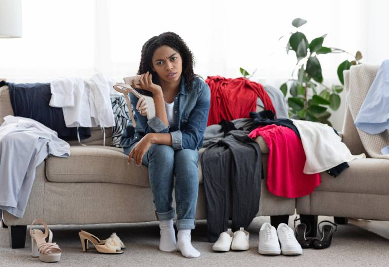 #FashionTips: Are you stuck in a fashion rut?