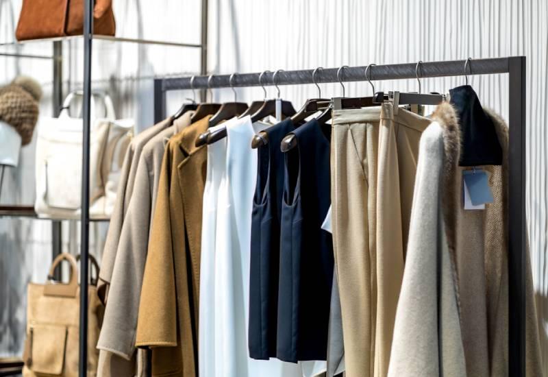#FashionTips: How to create a minimalist wardrobe