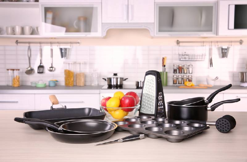 Five gadgets every kitchen should have