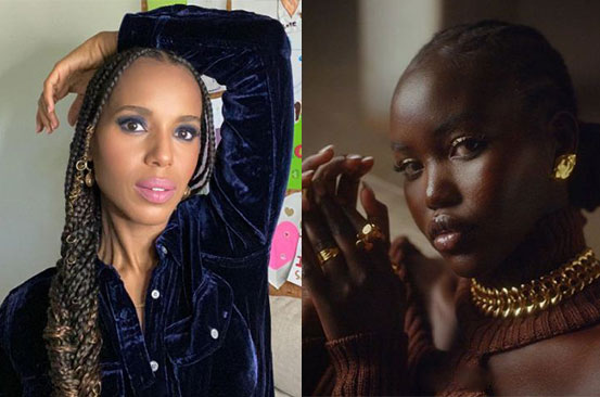 Five protective hairstyles you should try right now