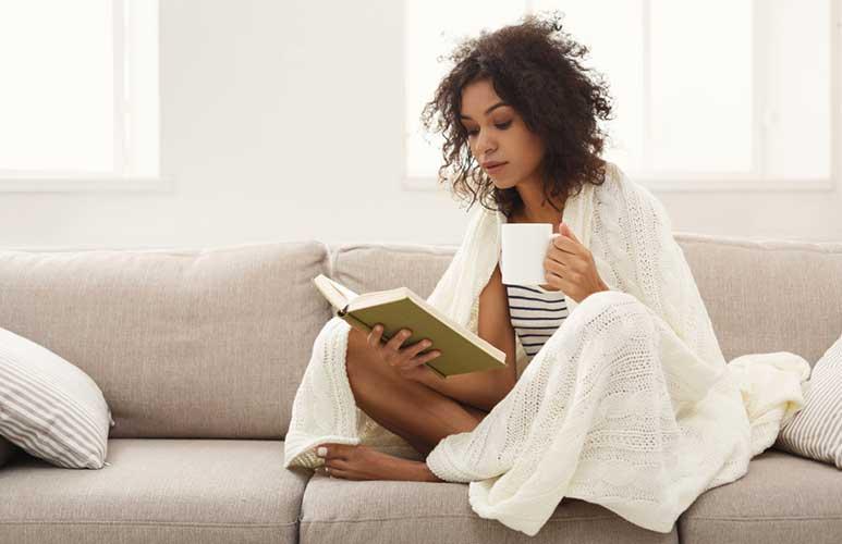 Five self-love books you should read
