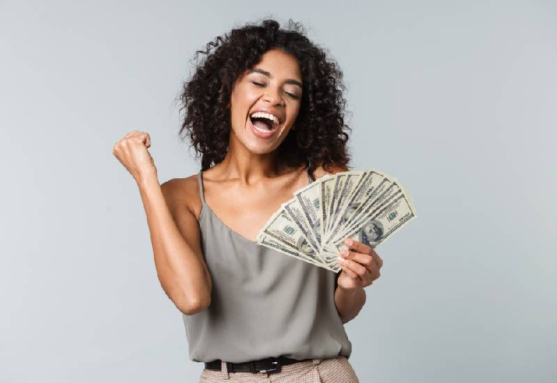 Five tips to find your way back to financial freedom