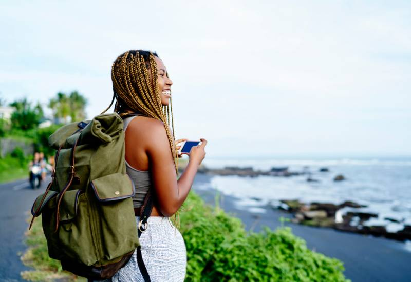 Five ways to handle your travel expectations