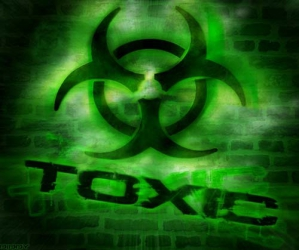 Kick those toxic friends out of your life