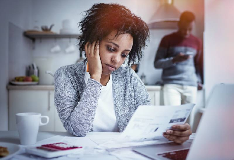 Four financial wellness tips for those affected by the pandemic