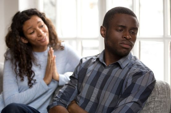 Four signs you're trying to prove yourself to a man
