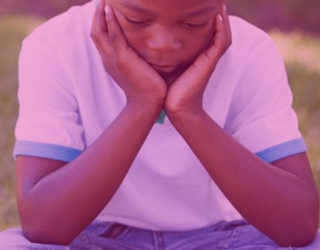 Help your child deal with aftershock