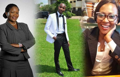 Be inspired by the story of these Kenyans: How they found their footing after job loss