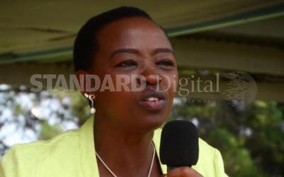 How Rachel Ruto warmed her way into the hearts of Kenyans