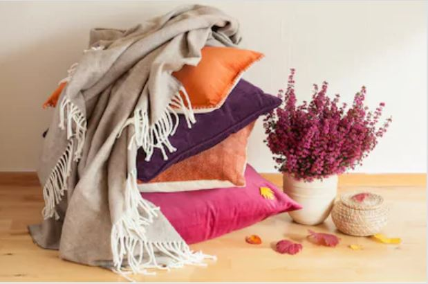 How to make your home cosier during quarantine