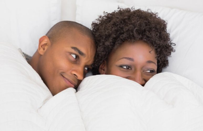 How to tell your partner what you want during intimacy