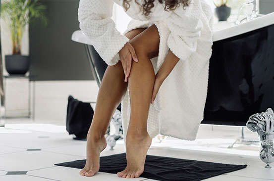 How to treat ingrown hairs at home