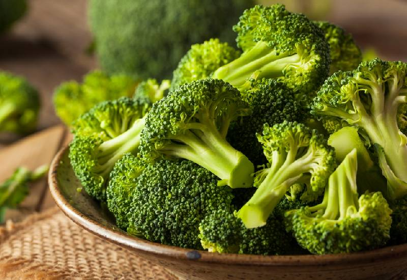 Ingredient of the week: Broccoli