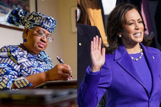 International Women's Day: Global women who dared to challenge