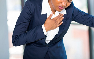 Is Monday the killer day of the week?...And  Why you are setting yourself up for a heart attack