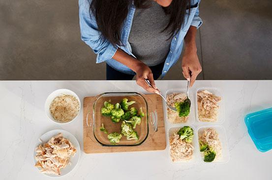 Kitchen gadgets that make meal prep easier