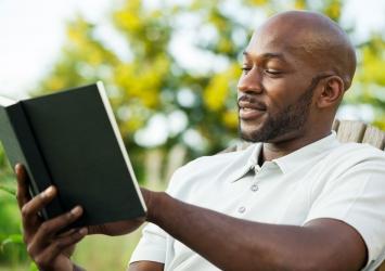 Ladies, here's why men aren't an open book