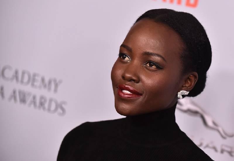 Lupita Nyong'o's beauty secrets